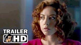 AN EVENING WITH BEVERLY LUFF LINN Trailer (2018) Aubrey Plaza