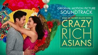 Crazy Rich Asians Soundtrack - Money (That's What I Want) - Cheryl K feat. Awkwafina
