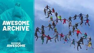 Awesome Archive Ep. 15 | The Best of People Are Awesome!
