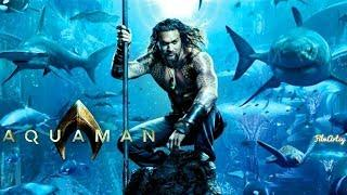 Aquaman Comic-Con Teaser Trailer - SDCC 2018 | ANNOUNCEMENT