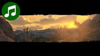 RED DEAD REDEMPTION Ambient Music & Ambience ???? Title Screen (RDR Ambient Soundtrack | OST)