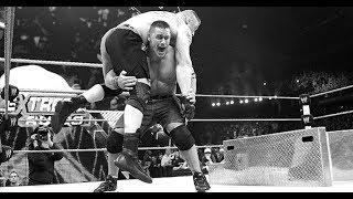 John Cena`s Extreme Rules Extreme Moments