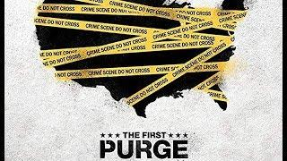 The First Purge Soundtrack list