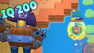 NEW BRAWL STARS FUNNY MOMENTS | EPIC Fail Win & WTF MOMENTS 2