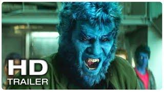 X-MEN DARK PHOENIX Trailer #4 (NEW 2019) Superhero Movie HD
