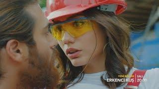 Erkenci Kuş / Early Bird Trailer - Episode 4 (Eng & Tur Subs)