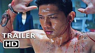 MILE 22 Official Trailer (2018) Mark Wahlberg