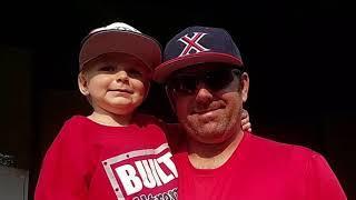 2018 Xtreme Baseball Hype