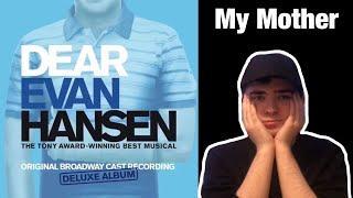 Katy Perry - Waving Through A Window (from Dear Evan Hansen Soundtrack) | Reaction
