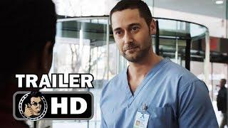 NEW AMSTERDAM Official Trailer (HD) NBC Medical Drama Series