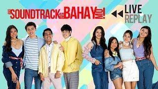 LIVE: PBB - Ang Soundtrack ng Bahay Mo Grand Album Launch | Replay