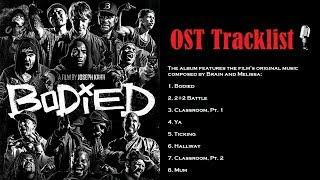 Bodied Soundtrack | OST Tracklist