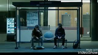 SKAM FRANCE SOUNDTRACKS | LUCAS AND ELIOT AT BUS STOP | FOREVER THE NIGHT BY SPREADER.