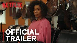 Nappily Ever After   Official Trailer [HD]   Netflix