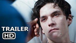 THE CHILDREN ACT Official Trailer (2018) Emma Thompson