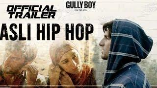 Gully Boy Official Trailer | Ranveer Singh, Alia Bhatt | New hindi movie trailers | hindi movies