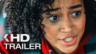 THE DARKEST MINDS All Clips & Trailers (2018)