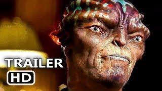 MIB 4: HOMENS DE PRETO Trailer Brasileiro DUBLADO #2 (Novo, 2019) INTERNACIONAL, Chris Hemsworth