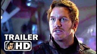 "AVENGERS: INFINITY WAR ""Star Lord Mocks Thor"" TV Spot Trailer 