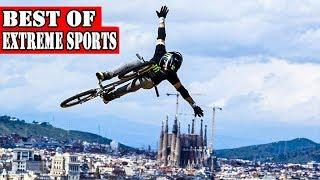 People Without Limits | Extreme Sports (Ep. 05)