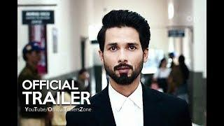 BATTI GUL METER CHALU Official Trailer | Shahid Kapoor | Shraddha Kapoor | Yami Gautam