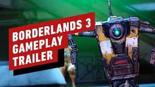 Borderlands 3 - Gameplay Trailer 2