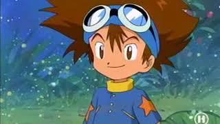 Digimon Adventure Soundtrack 3