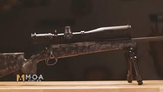2019 MOA Rifles Commercial