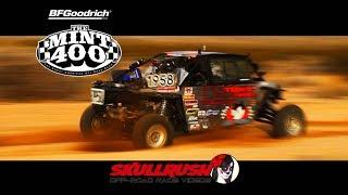 Felix Racing #1958 at the 2019 Mint 400   UTV Off Road Desert  Race