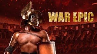 "Aggressive War Epic Music Collection! ""Last Gladiator"" Powerful Military soundtracks Mix"