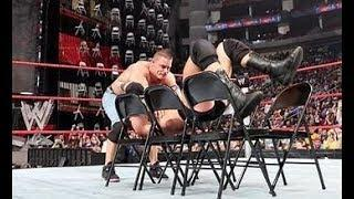 WWE Extreme and OMG Moments