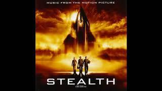 Stealth [Original Soundtrack] Music inspired