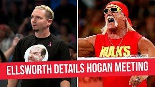 James Ellsworth Gives Details On Hulk Hogan Meeting Before Extreme Rules