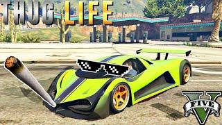 GTA 5 Thug Life Funny Videos Compilation #81 (GTA 5 WINS & FAILS Funny Moments)