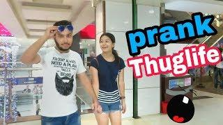 Nepali Prank - Best Thuglife And Pranks In Nepal | PranksterAakash