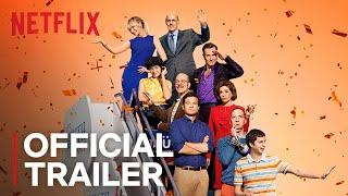 Arrested Development - Season 5 | Official Trailer [HD] | Netflix