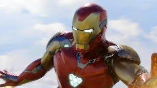 AVENGERS 4: ENDGAME Trailer #3 (2019) Marvel Superhero Movie HD
