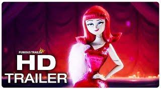 HOTEL TRANSYLVANIA 3 Dracula Finds His Love Trailer (NEW 2018) Animated Movie HD