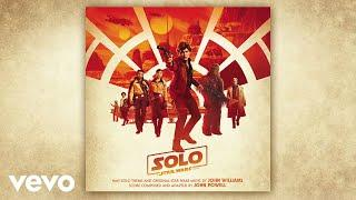 """John Powell - Marauders Arrive (From """"Solo: A Star Wars Story""""/Audio Only)"""