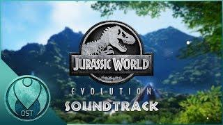 Jurassic World: Evolution (2018) - Complete Soundtrack OST + Tracklist