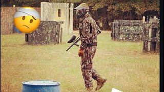 Paintball (Extreme Sport) ????