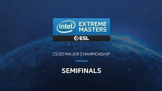 CS:GO - Semifinals - IEM Katowice 2019 Champions Stage